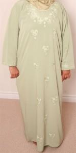Modest Stylish Ameera Kaftan Dresses