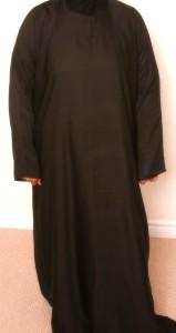 Every day Elegence Abaya