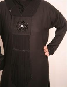 Modest Stylish Flaper Jilbab Dresses