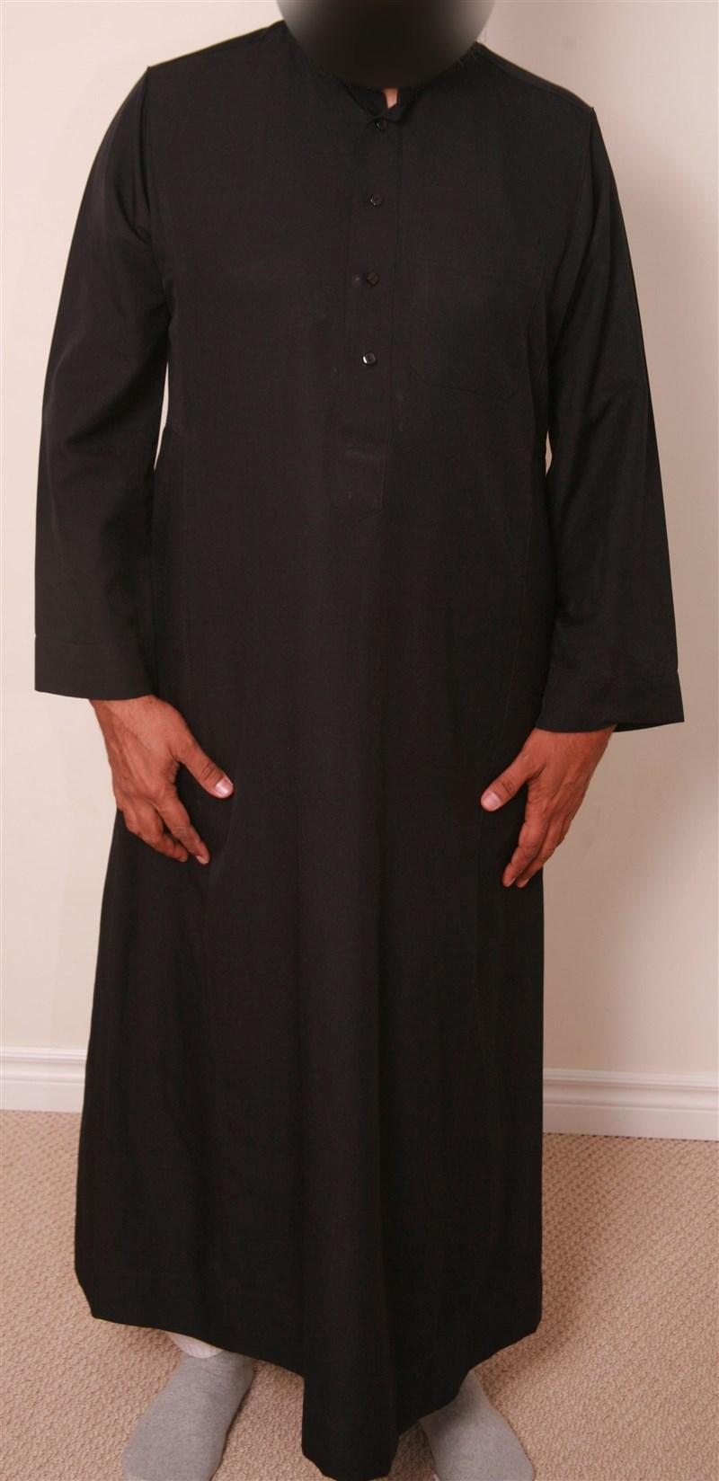Al Harmain Jubba Thobe Winter The Sunnah Solutions Clothing