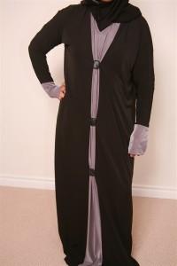 Stylish Jersy Abaya Dresses