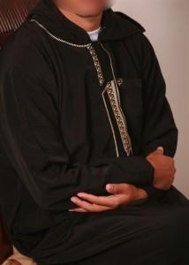 Morocco Emb Jubba