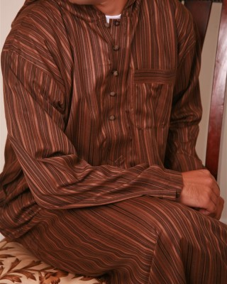 Multi Colour Morocco Style Jubbas