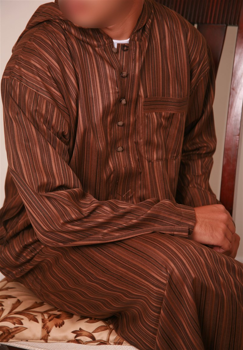 Moroccon Style Jubba Thobe The Sunnah Solutions Clothing