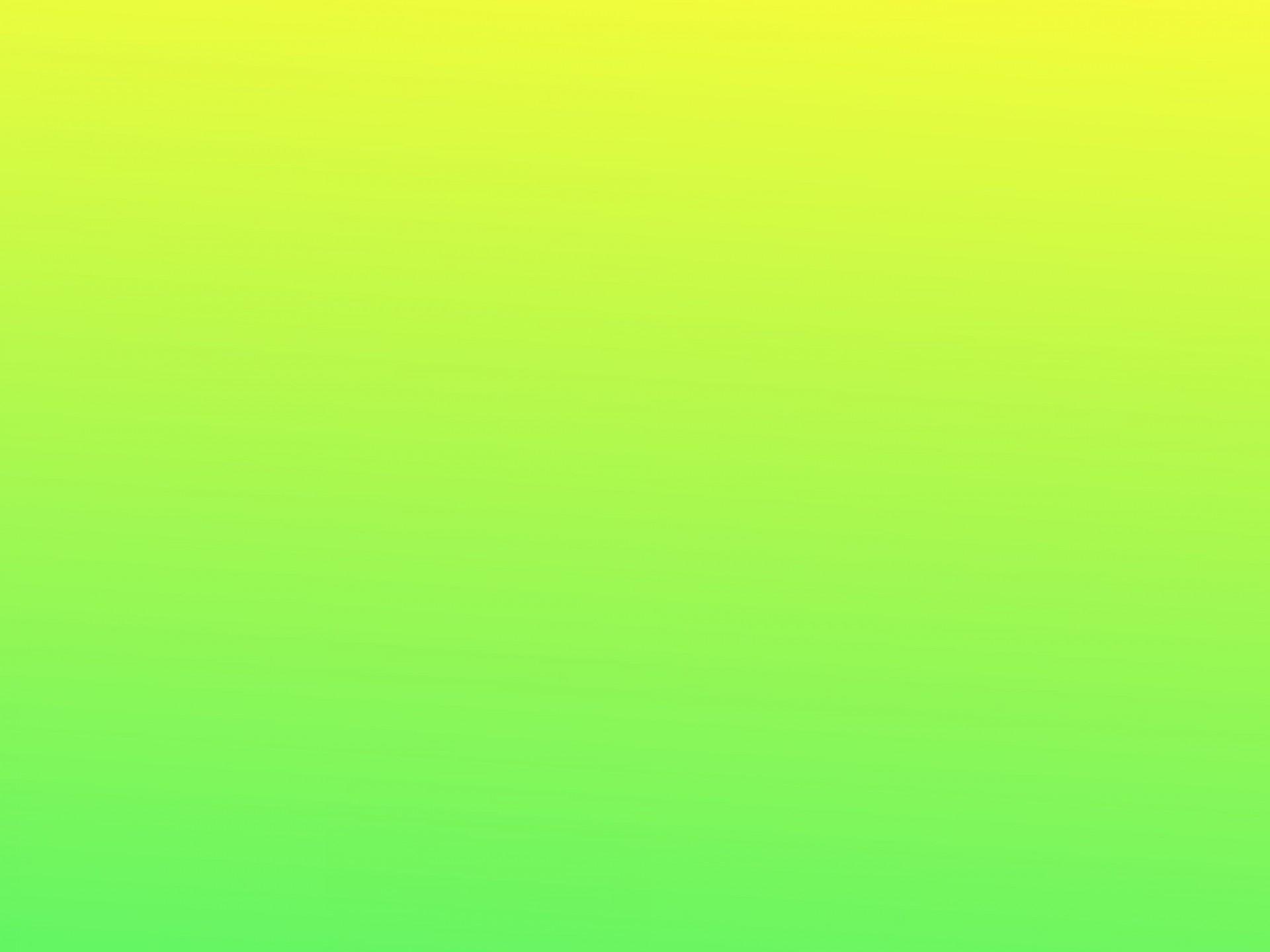 yellow-green-background